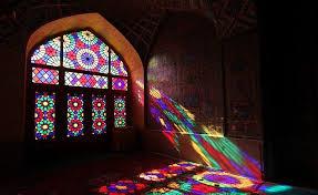 پاورپوینت نورگیری در معماری سنتی