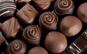 پاورپوینت معرفی و شناخت محصول شکلات در صنایع غذایی