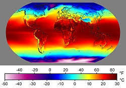 پاورپوینت اقلیم شناسی آماری