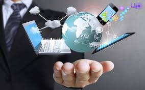 تجارت الکترونیکی و تاثیر آن بر توسعه صادرات
